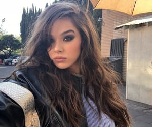 new, hailee steinfeld, and instagram image