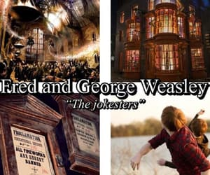 wizarding world, aesthetic, and edit image