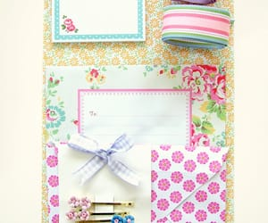 cath kidston, Paper, and vintage image