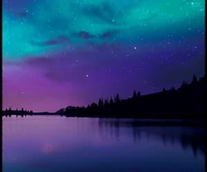 beautiful, wallpaper, and night image