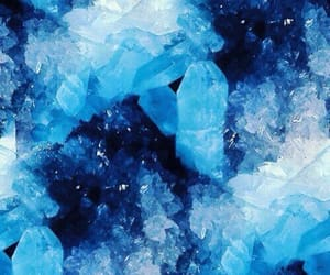 aesthetic, color, and crystals image