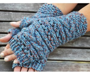 etsy, gloves, and christmas gift image