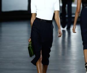 fashion, jason wu, and model image