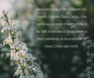 Cristo, dio, and fede image