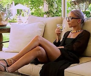 nicole richie, how to be an adult, and candidly nicole image