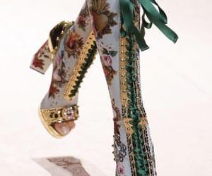 dolce and gabbana, mode, and fashion image