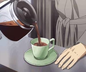 anime, hinamatsuri, and anime scenery image