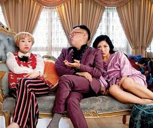 crazy rich asians image
