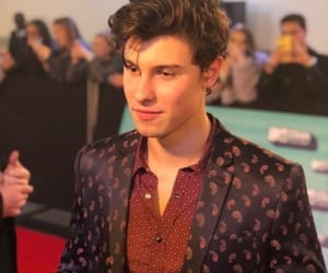 shawn mendes, emas, and boy image