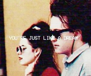 80's, indie, and Lyrics image