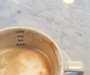 coffee, quote, and vintage image