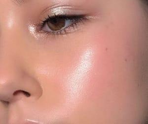 highlight and makeup image
