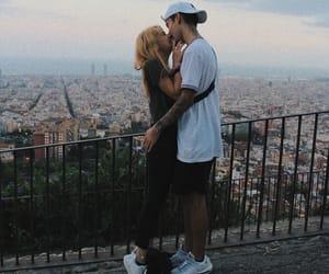 Barcelona, bcn, and boy image