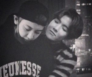 edit, exo, and otp image