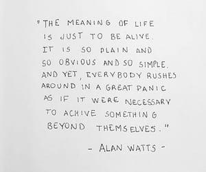 inspiration, inspiring, and life image
