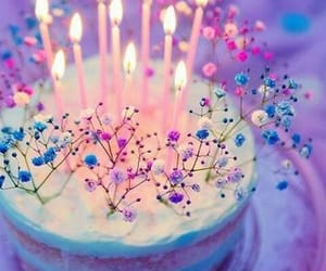 cake, sweets, and cute image