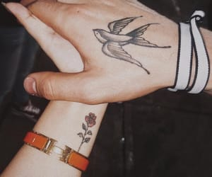 tattoo and shawn mendes image