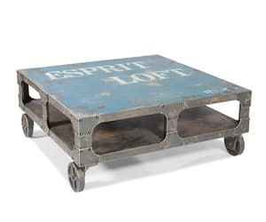 coffee table image