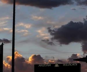 arizona, sunset, and tucson image