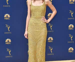 Dolce & Gabbana, natalia dyer, and red carpet image