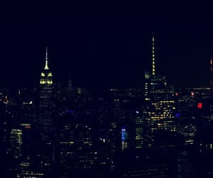 empire state building, my photography, and new york city image