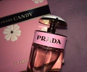 fashion, girl, and perfume image