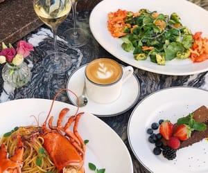 beverages, breakfast, and brunch image