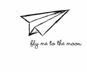 fly, quote, and wallpaper image