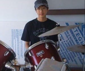 jin, bts, and pre debut image