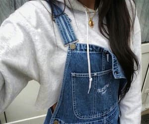 fashion, tumblr, and jeans image