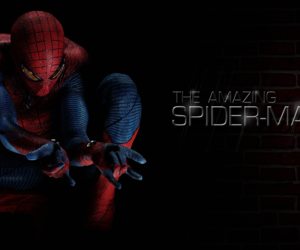 awesome and the amazing spiderman image