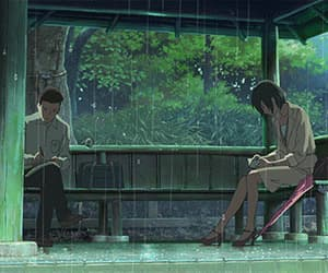 aesthetic, anime, and film image