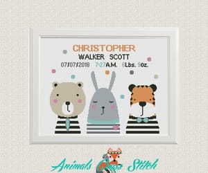 etsy, embroidery pattern, and cross stitch chart image