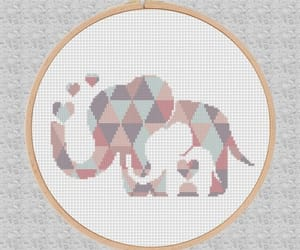 baby animals, etsy, and decor living room image