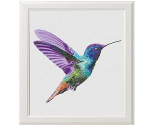 download, counted cross stitch, and cross stitch bird image