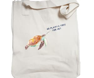 hawaii, tote, and sea turtle image