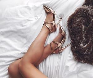 aesthetic, fashion, and girly image