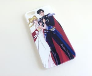 1990s, sailor moon, and tuxedo mask image