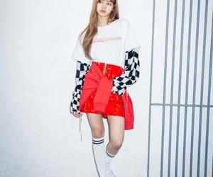 fashion, lisa, and thai image