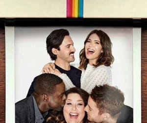 family, this is us, and NBC image