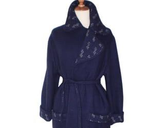 coats, wrap coat, and casual coat jacket image