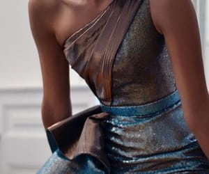 accessories, classy, and dress image