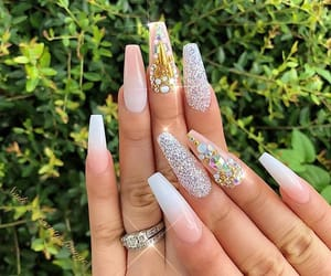 photography, love cute style, and alternative nails image