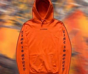 orange, style, and tumblr image