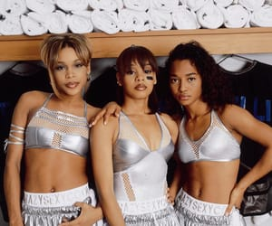 tlc, 90s, and music image