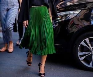 fashion, olivia palermo, and fashion week image