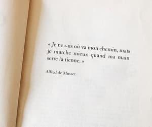 french, sentence, and sézane image