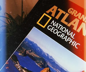 Atlantic, photography, and book image