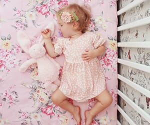 adorable, baby, and colors image