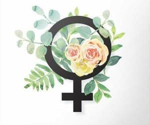 feminist and women image